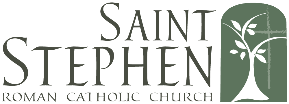 St. Stephen Church logo
